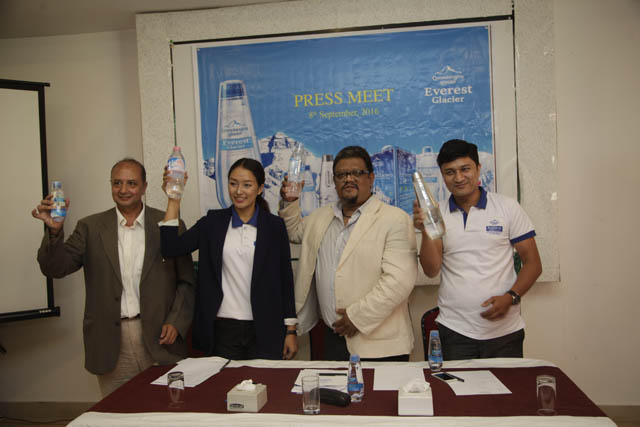 http://nepalitimes.com/assets/uploads/gallery/70a71-Launch-of-Everesyt-Glacier-mineral-water.jpg