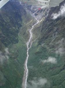 Phunki Glacier