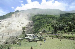 Nepal Army mobilized for rescue operations 2