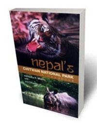 Nepal's Chitwan National Park: A Handbook