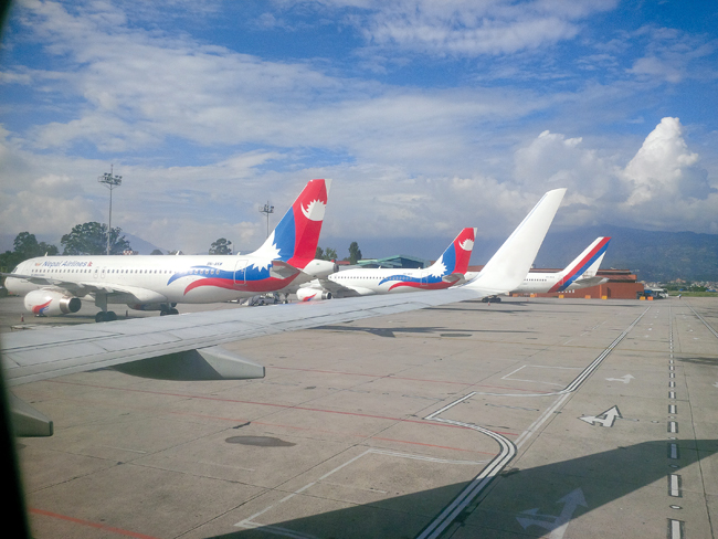 Nepal Airlines needs complete management overhaul