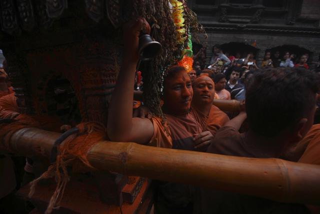 Sindoor Jatra
