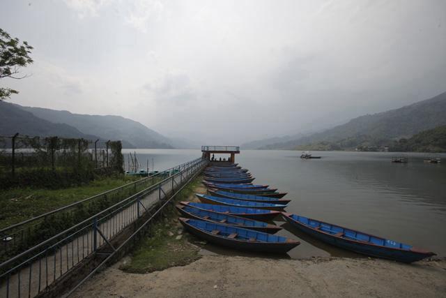 All pics: Bikram Rai