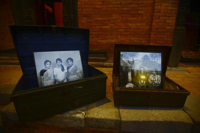 Photo Kathmandu exhibitions 8