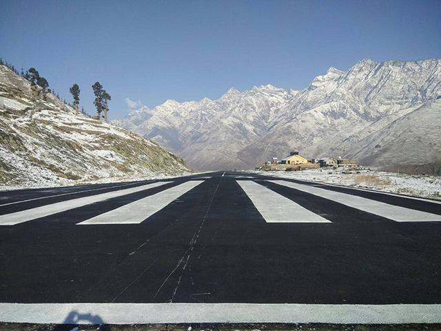 snow Nepal