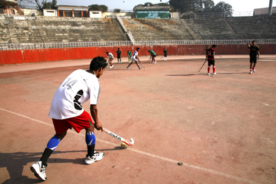 Nepali Times | South Asian Games 2010 » Blog Archive