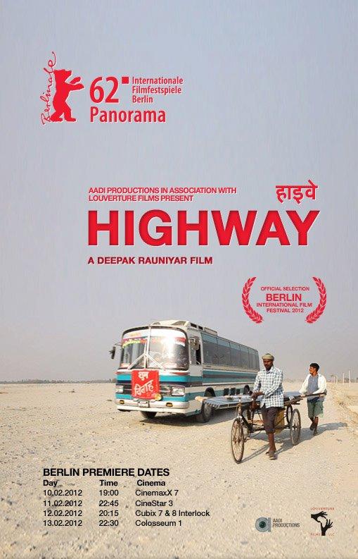 brief 2 highway