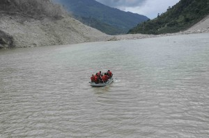 Nepal Army mobilized for rescue operations 5