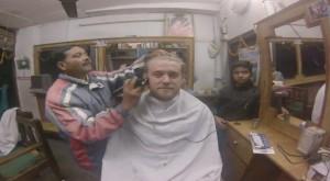 Haircut- Luke Pender