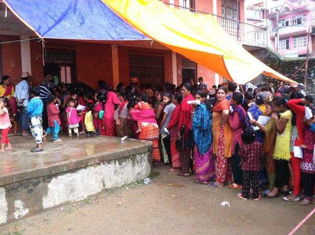 Kushadevi maternity clinic