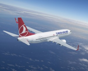 Pic: Turkish Airlines