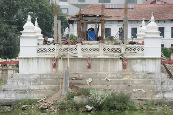 RebuildingRanipokhariATuladhar