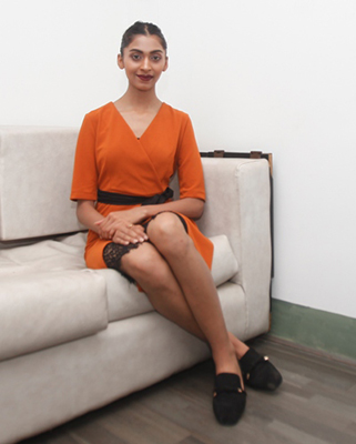 Miss Nepal Nikita