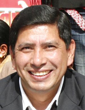 Narayan Kaji Shrestha