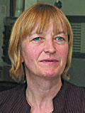 <b>Erika Joergensen</b> World Food Programme Representative in Nepal - 8114