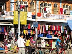 Getting business like- Nepali Times