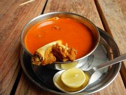 Taas is the latecomer  Taas Nepali Food
