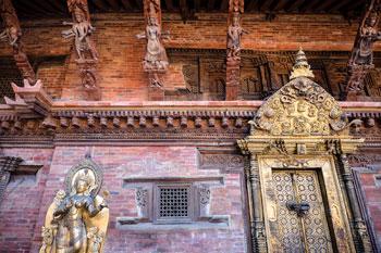 Preserving Nepal's soul