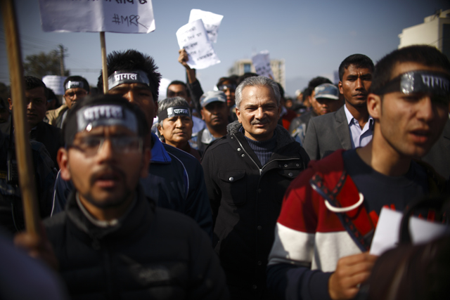 https://archive.nepalitimes.com/assets/uploads/gallery/b001f-Baburam-Bhattarai-participates-in-Govinda-KC-rally.jpg